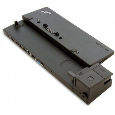 Док-станция Lenovo ThinkPad Basic - 65W EU 40A00065EU