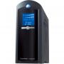 ИБП CyberPower Back-UPS CP Intelligent, Line-Interactive, 1500VA / 900W CP1500EAVRLCD