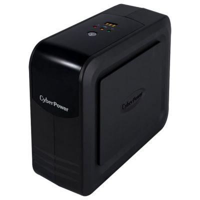 ��� CyberPower Back-UPS DX, OffLine, 650VA / 360W DX650E