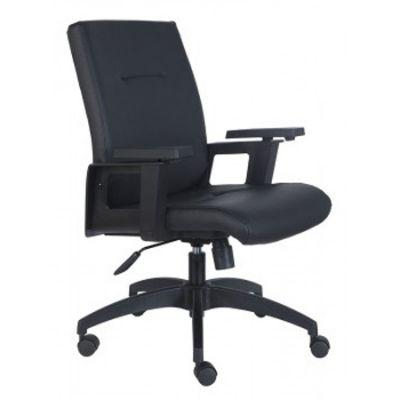 Офисное кресло Бюрократ офисное CH-560AXSN Black