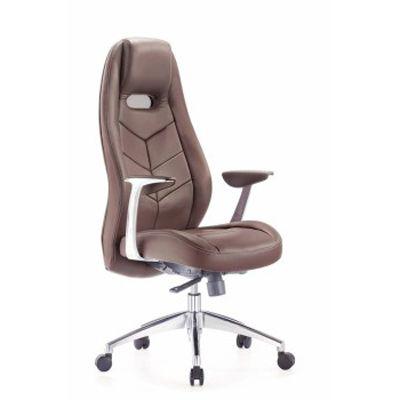 Офисное кресло Бюрократ Руководителя _ZEN/BROWN