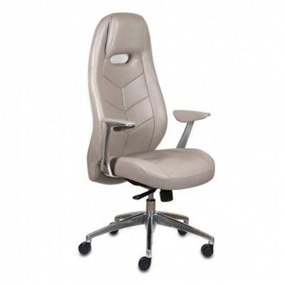 Офисное кресло Бюрократ Руководителя Gray _ZEN/GREY