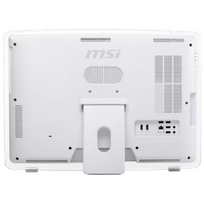 Моноблок MSI Wind Top AE222-007RU White 9S6-AC1112-007