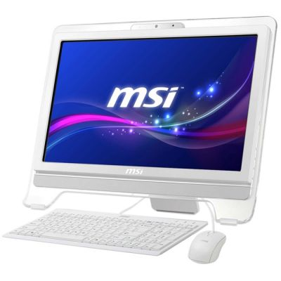 �������� MSI Wind Top AE222G-001RU White 9S6-AC1112-001