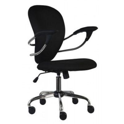Офисное кресло Бюрократ CH-661AXSN Black (69544) CH-661AXSN/B
