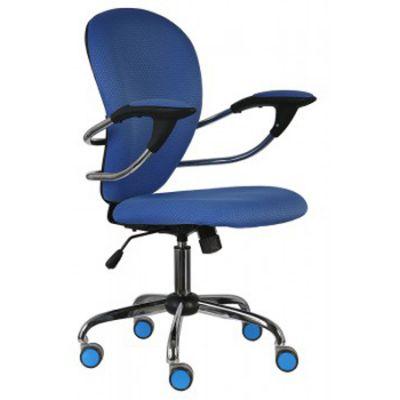 Офисное кресло Бюрократ CH-661AXSN Blue (69545) CH-661AXSN/BLUE