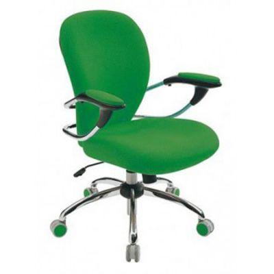 Офисное кресло Бюрократ CH-661AXSN Green (69546) CH-661AXSN/GREEN