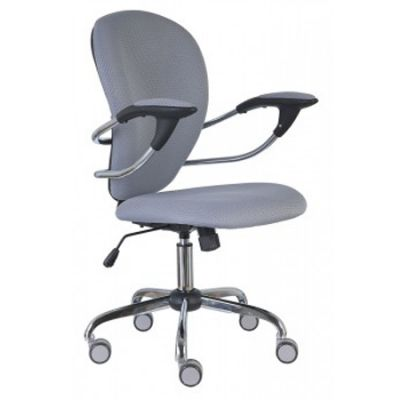 Офисное кресло Бюрократ CH-661AXSN Grey (69548) CH-661AXSN/GREY