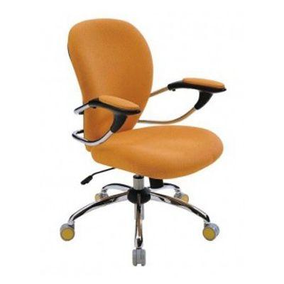 Офисное кресло Бюрократ CH-661AXSN Yellow (69549) CH-661AXSN/YELLOW