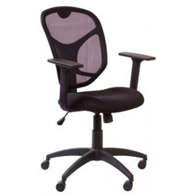 Офисное кресло Бюрократ CH-697AXSN Black (69554) CH-697AXSN/TW-11