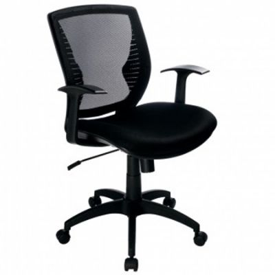 Офисное кресло Бюрократ CH-897AXSN Black (69589) CH-897AXSN/TW-11