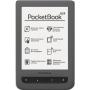 Электронная книга PocketBook 624 Grey PB624-Y-RU