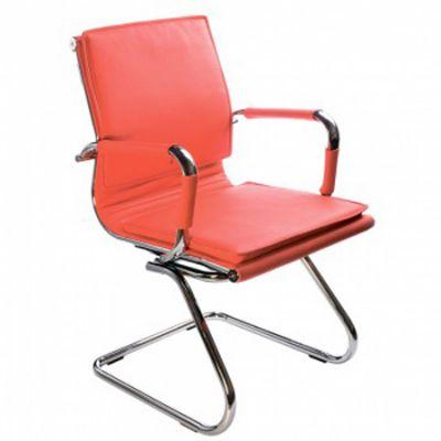 Офисное кресло Бюрократ офисное CH-993-LOW-V/RED