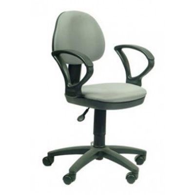 Офисное кресло Бюрократ офисное CH-G318AXN/BG