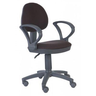 Офисное кресло Бюрократ офисное CH-G318AXN/BROWN