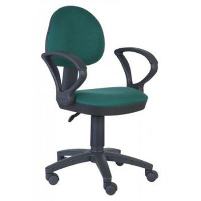 Офисное кресло Бюрократ офисное Green (69623) CH-G318AXN/G