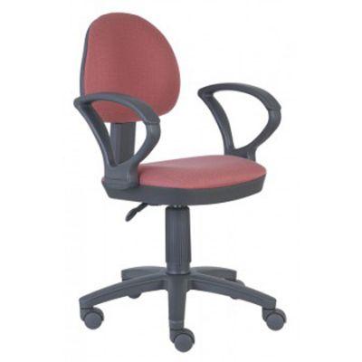 Офисное кресло Бюрократ офисное розовое (69626) CH-G318AXN/PINK