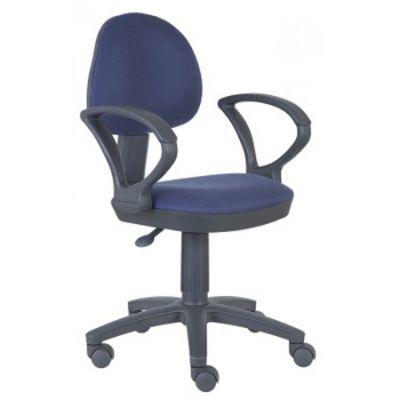 Офисное кресло Бюрократ офисное CH-G318AXN/PURPLEтемно-синее