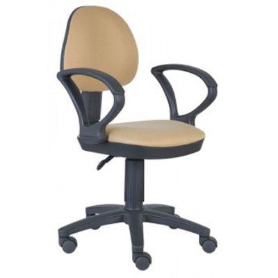 Офисное кресло Бюрократ офисное желтое CH-G318AXN/YELLOW