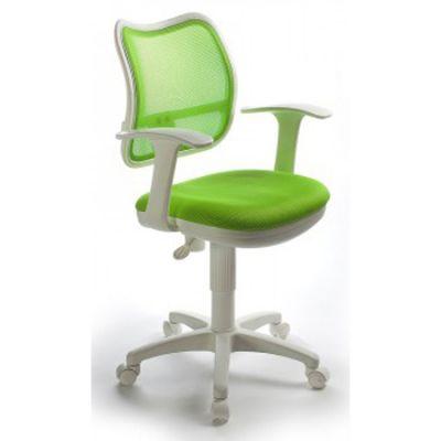 Офисное кресло Бюрократ CH-W797/SD/TW-18 салатовое
