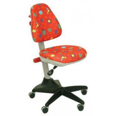 Офисное кресло Бюрократ детское Red (69677) KD-2/R