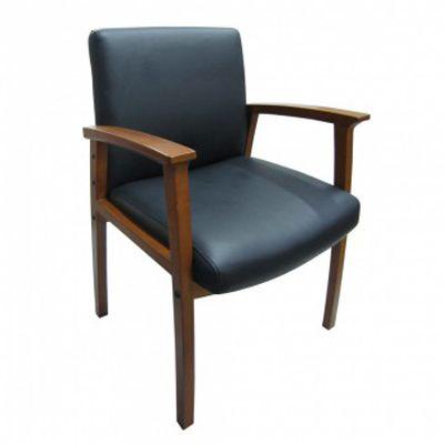 Офисное кресло Бюрократ Black (69678) CH-995W-LOW-L/BLACK