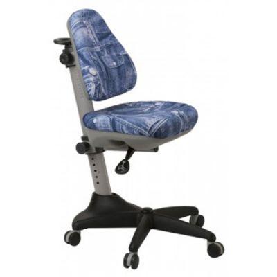 Офисное кресло Бюрократ детское джинса (69688) KD-2/G/50-31