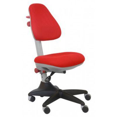 Офисное кресло Бюрократ детское красное (69693) KD-2/R/TW-97