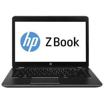 Ноутбук HP ZBook 14 F0V02EA