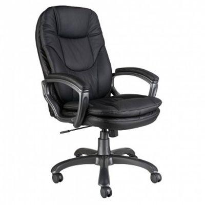 Офисное кресло Бюрократ Руководителя Black CH-868AXSN/BLACK
