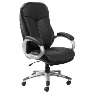 Офисное кресло Бюрократ Руководителя Black (69755) T-9930AXSN/BLACK