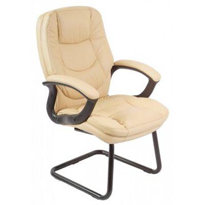 Офисное кресло Бюрократ Руководителя Ivory (69759) T-9970ASXN-V/IVORY