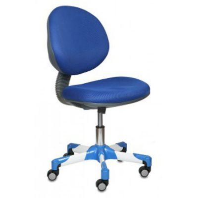 Офисное кресло Бюрократ детское синий (69791) KD-6/NV/TW-10