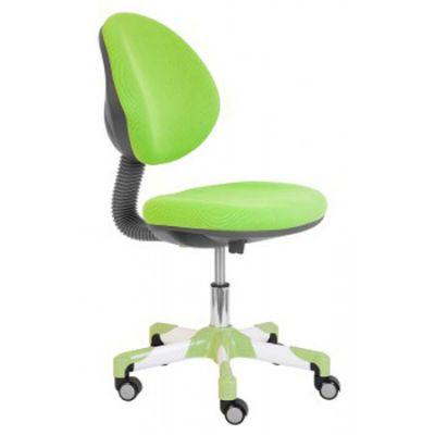 Офисное кресло Бюрократ детское салатовый (69798) KD-6/Sd/TW-18