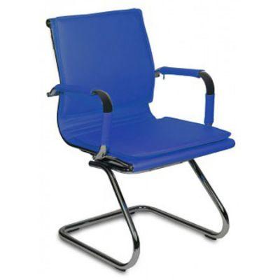 Офисное кресло Бюрократ офисное CH-993-LOW-V/BLUE
