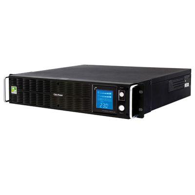 ��� CyberPower Smart-UPS Professional Rackmount, Line-Interactive 2200�� / 1650�� PR2200ELCDRTXL2U