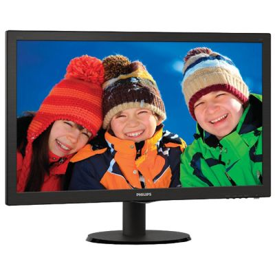 Монитор Philips 243V5LSB (00/01)