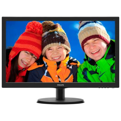 Монитор Philips 223V5LSB (00/01)