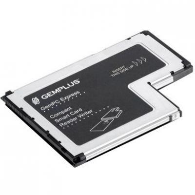 КартРидер Lenovo ThinkPad ExpressCard Smart Card Reader/Writer