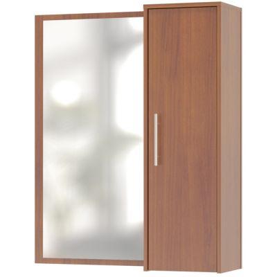 Шкаф Сокол с зеркалом ПЗ-4 (Испанский орех)