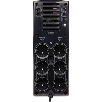 ИБП APC Back-UPS Power Saving Pro 1200 rs, 1200VA/720W BR1200G-RS