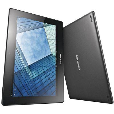 Планшет Lenovo IdeaTab S6000L 16Gb (Black) 59394068