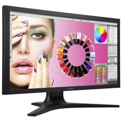 Монитор ViewSonic VP2772-LED (VS15307)