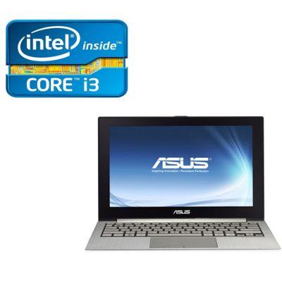 ��������� ASUS UX21E Zenbook Silver 90N93A114W1311VD13AC