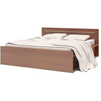 Кровать Сокол К-2 (Испанский орех)