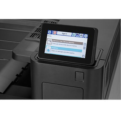 Принтер HP Color LaserJet Enterprise M855dn A2W77A