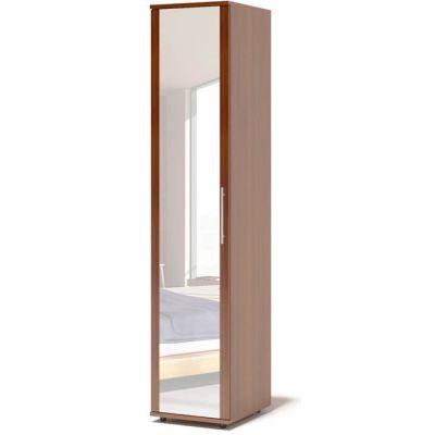 Шкаф Сокол Маркес ШМ-205.2 с зеркалом (Испанский орех)