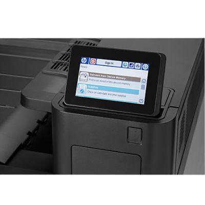 ������� HP Color LaserJet Enterprise M855x+ A2W79A