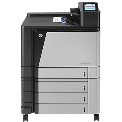 Принтер HP Color LaserJet Enterprise M855xh A2W78A