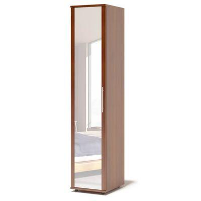 Шкаф Сокол Аркадиа ШМ-205.1 с зеркалом (Испанский орех)